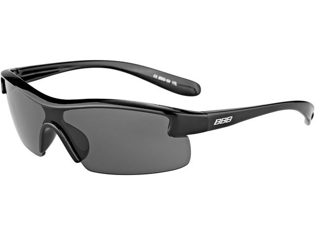 BBB Kids BSG-54 Sportbrille schwarz glanz